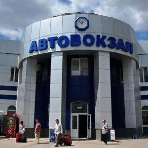 Автовокзалы Аршани
