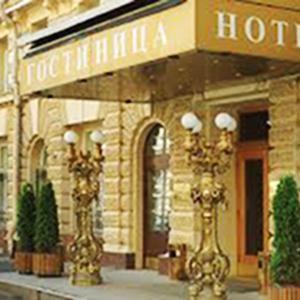 Гостиницы Аршани