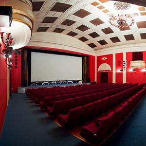 Кинотеатры Аршани