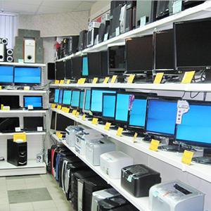 Компьютерные магазины Аршани
