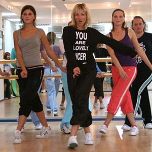 Школы танцев Аршани