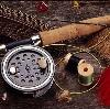 Охотничьи и рыболовные магазины в Аршане